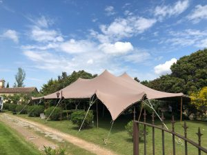 Beduina Can-Olle Guardia Top tent complementos