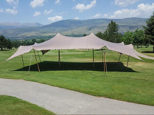 complementos Beduina top tent