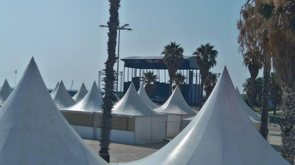 alquiler carpas eventos top tent