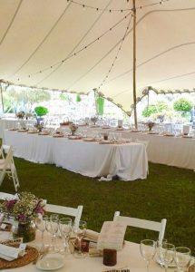 complementos carpa alquiler beduina boda Top Tent