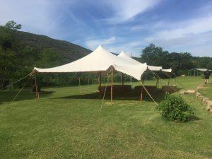 temporada boda carpas beduinas Cataluña Top Tent