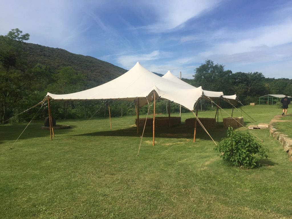 temporada boda carpas beduinas Cataluña Top Tent
