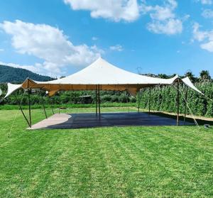 montaje top tent