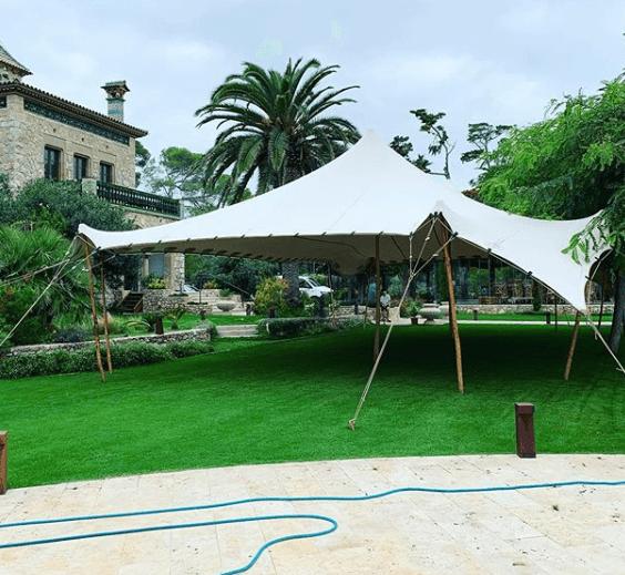 vilanova i la geltru Carpa-beduina alquiler top tent