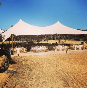 Carpa beduina Top Tent Agramunt