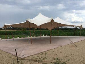 eventos Carpa beduina Toptent