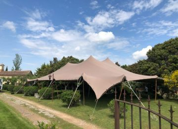carpas Beduinas Can-Olle Guardia Top tent complementos