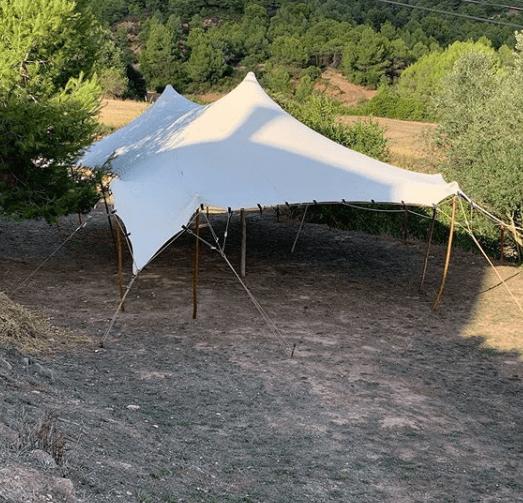 eventos de empresa top tent