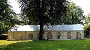 carpa pabellon boda Top Tent alquiler