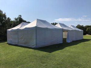 carpas plegable top tent