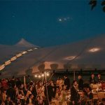 temporada de bodas top tent